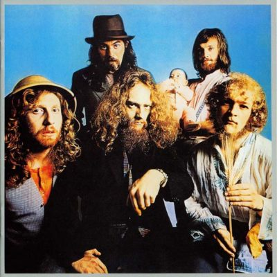 Download Jethro Tull Discografia - Rock Download
