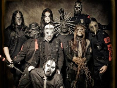 Download Slipknot Discografia - Rock Download