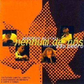 Nenhum de Nós – Acústico ao Vivo (1994)