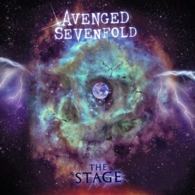Avenged Sevenfold – The Stage (2016)