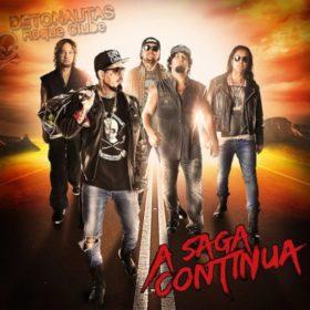 Detonautas – A Saga Continua (2014)