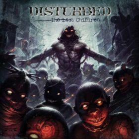 Disturbed – The Lost Children (2011)