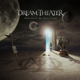 Dream Theater – Black Clouds & Silver Linings (2009)