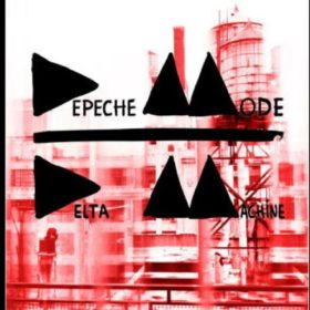 Depeche Mode – Delta Machine (2013)