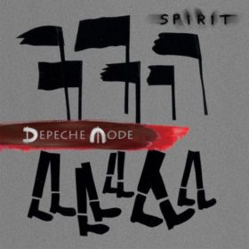 Depeche Mode – Spirit (2017)