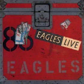 Eagles – Eagles Live (1980)