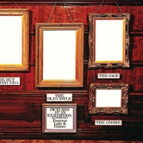 Emerson Lake & Palmer – Pictures at an Exhibition (1971)