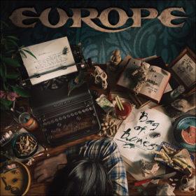 Europe – Bag of Bones (2012)