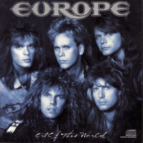 Europe – Out of This World (1988)