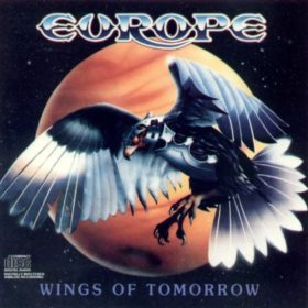 Europe – Wings of Tomorrow (1984)