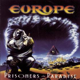 Europe – Prisoners in Paradise (1991)