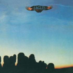 Eagles – Eagles (1972)