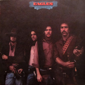 Eagles – Desperado (1973)