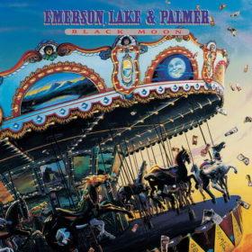 Emerson Lake & Palmer – Black Moon (1992)