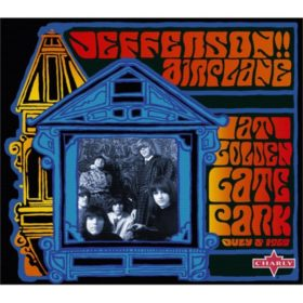 Jefferson Airplane – At Golden Gate Park – LIVE 1969 (2006)