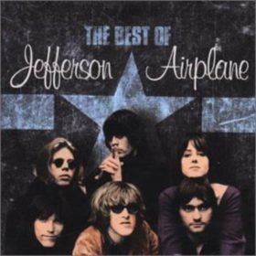 Jefferson Airplane – The Best Of Jefferson Airplane (1996)