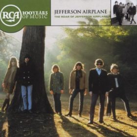 Jefferson Airplane – The Roar of Jefferson Airplane (2001)