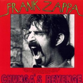Frank Zappa – Chunga's Revenge (1970)