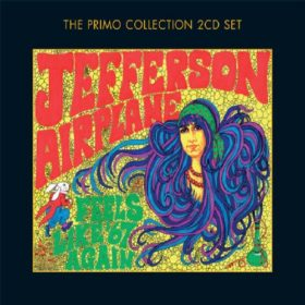 Jefferson Airplane – Feels Like '67 Again (2007)