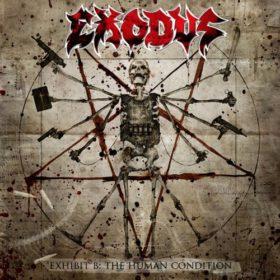 Exodus – Exhibit B: The Human Condition (2010)