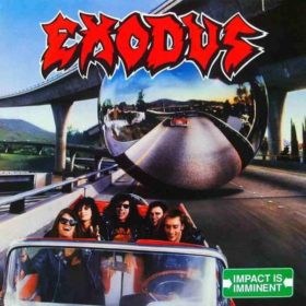Exodus – Impact Is Imminent (1990)