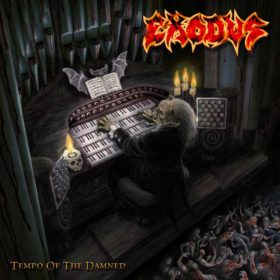 Exodus – Tempo of the Damned (2004)
