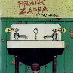 Frank Zappa – Waka-Jawaka (1972)