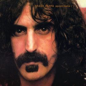 Frank Zappa – Apostrophe (1974)