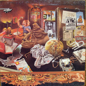 Frank Zappa – Over-Nite Sensation (1973)