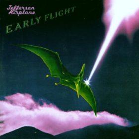 Jefferson Airplane – Early Flight (1974)