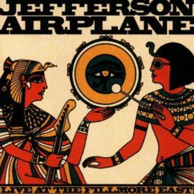 Jefferson Airplane – Live at the Fillmore East (1998)