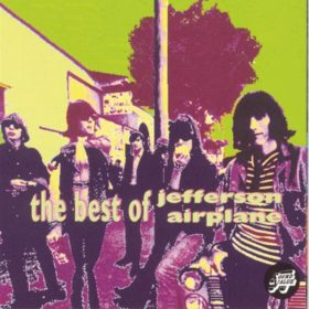 Jefferson Airplane – The Best of Jefferson Airplane (1993)