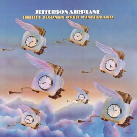 Jefferson Airplane – Thirty Seconds Over Winterland (1973)