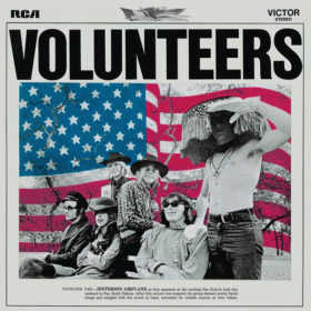 Jefferson Airplane – Volunteers (1969)