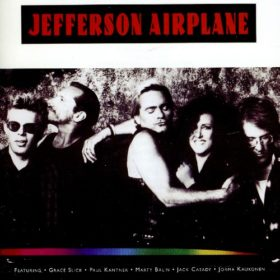 Jefferson Airplane – Jefferson Airplane (1989)