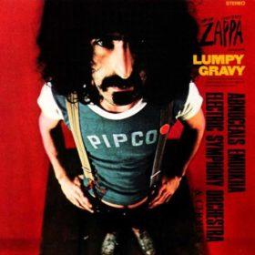 Frank Zappa – Lumpy Gravy (1967)