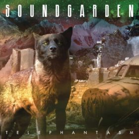 Soundgarden – Telephantasm (2010)