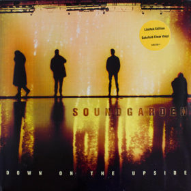 Soundgarden – Down on the Upside (1996)