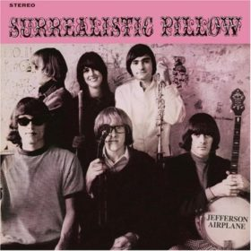 Jefferson Airplane – Surrealistic Pillow (1967)