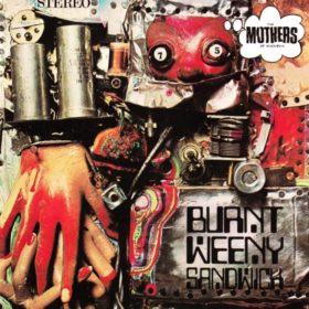 Frank Zappa – Burnt Weeny Sandwich (1970)
