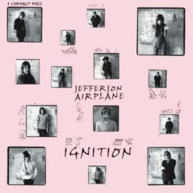 Jefferson Airplane – Ignition (2001)