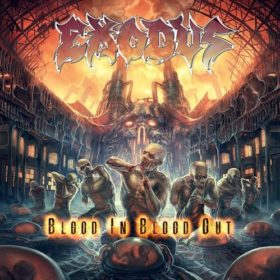 Exodus – Blood In, Blood Out (2014)