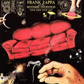 Frank Zappa – One Size Fits All (1975)