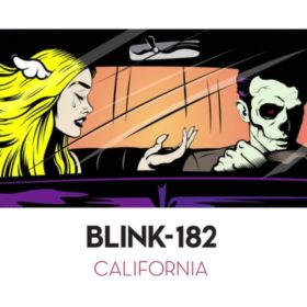 Blink-182 – California (2016)