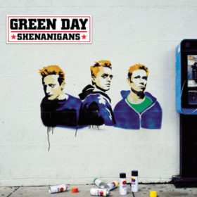 Green Day – Shenanigans (2002)