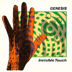 Genesis – Invisible Touch (1986)