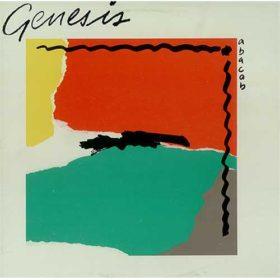 Genesis – Abacab (1981)