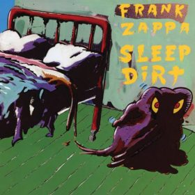 Frank Zappa – Sleep Dirt (1979)