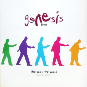 Genesis – The Way We Walk, Vol II: The Longs (1993)