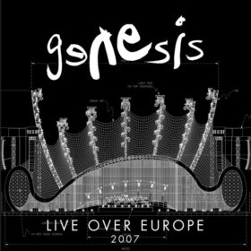 Genesis – Live over Europe (2007)